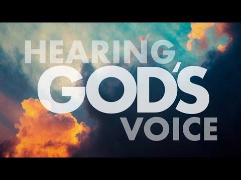 Hearing God's Voice With Kendra Von Esh