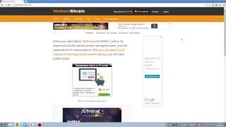 BTC-fish.com. Прибыльный биткоин кран. 15.000 Сатоши в час. Без вложений