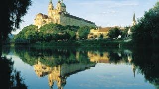 Johann Strauss II ۩ El Danubio Azul