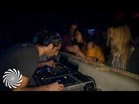 Shidapu DJ Set @ Organic garden | 08.10.15