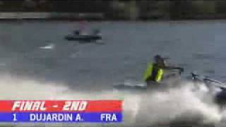 Jetski European Championship Part3