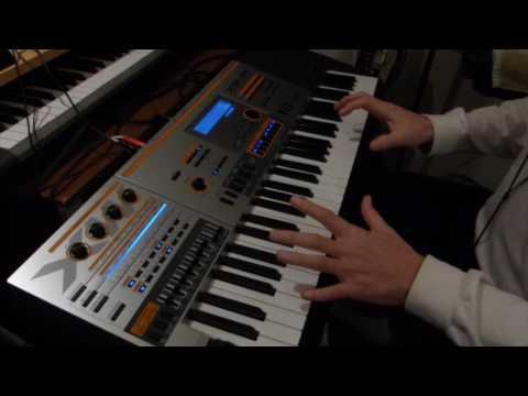 Casio Xw P1 Review : casio xw p1 synth tutorial review 6 hex layer creation youtube ~ Hamham.info Haus und Dekorationen