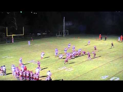 Kevin Williams Defense Football Highlights