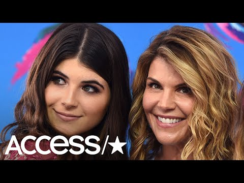 Lori Loughlin's Daughter Bella Giannulli Celebrates 21st Birthday Amid College Admissions Scandal thumbnail