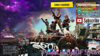 FreePlay Fr-ensday: Fortnite Battle Royale Squad Impressions and RAGE!