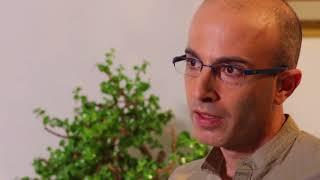 """Юваль Ной Харари: """"Роль ученых в дискуссии о благополучии животных"""""""