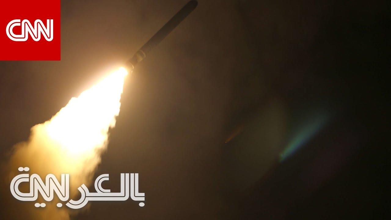 أول ضربة في عهد بايدن.. قصف أمريكي لمواقع ميليشيات مدعومة من إيران في سوريا  - نشر قبل 4 ساعة