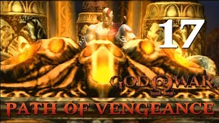 [17] Path of Vengeance (Let's Play God of War series w/ GaLm)