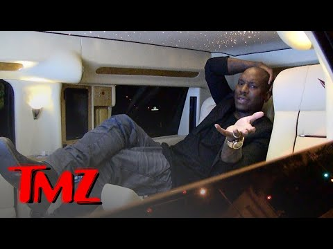 Tyrese Gibson to The Rock: 'Fast & Furious' Spin-off is 'F****d Up | TMZ