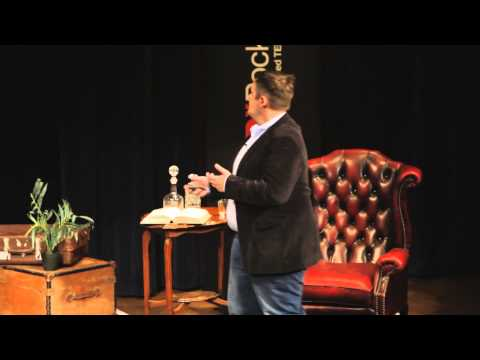 The Future of Communication Technology | Craig Gilchrist | TEDxPocklingtonED