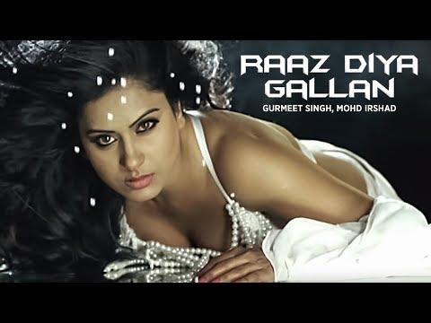 """Raaz Diya Gallan"" Gurmit Singh | Raaz Diya Gallan New Punjabi Full HD Song"