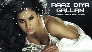 """Raaz Diya Gallan"" Gurmit Singh 