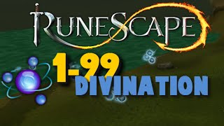 Runescape 1-99 Divination Guide 2015 - Fast and Easy! iAm Naveed