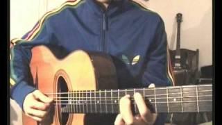 SALIR A COMPRAR - DIVIDIDOS - guitarra intro