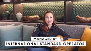 Managed by International Standard Operator | Testimony Aston Ciloto Puncak