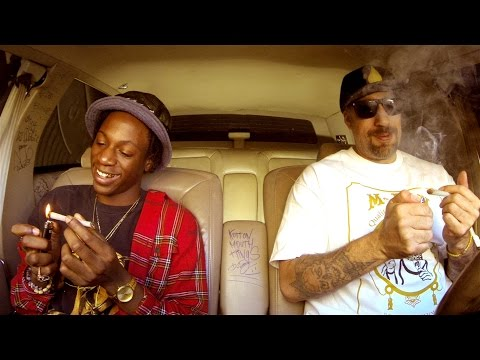 Joey Bada$$ - The Smokebox | BREALTV