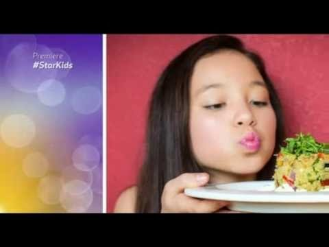 Food Network Star Kids S01E01   What's Your Story.
