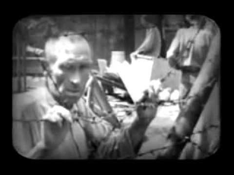 Témoignage André Faive - Rescapé du Camp de Concentration de Buchenwald