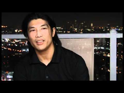 Paul Wu Interview: Stunt Work, Acting & Producing