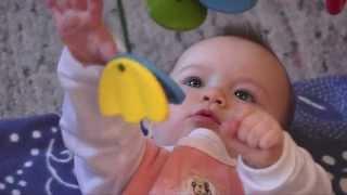 Fist Clenching
