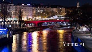 Timelaps Vienna No1