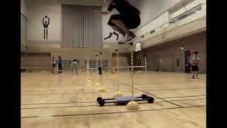 shimokawa ski jump training 2012-2013
