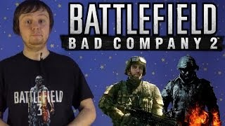 battlefield: bad company 2  обзор игры