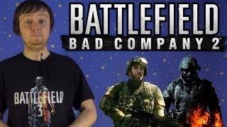 battlefield: bad company 2  обзор игры