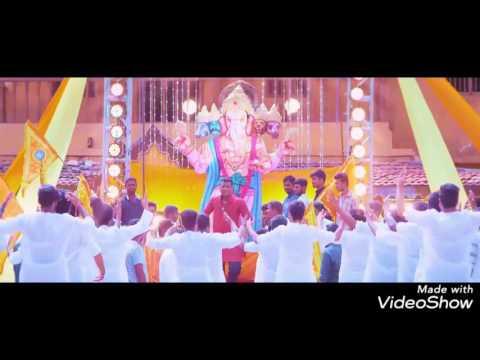 గల్లి కా గణేష్   Rahul Sipligunj Galli Ka Ganesh Mix By Dj Praveen Galli Ka Ganesh Sipligunj