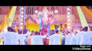 గల్లి కా గణేష్ ||Rahul sipligunj Galli ka Ganesh mix by Dj Praveen galli ka ganesh sipligunj