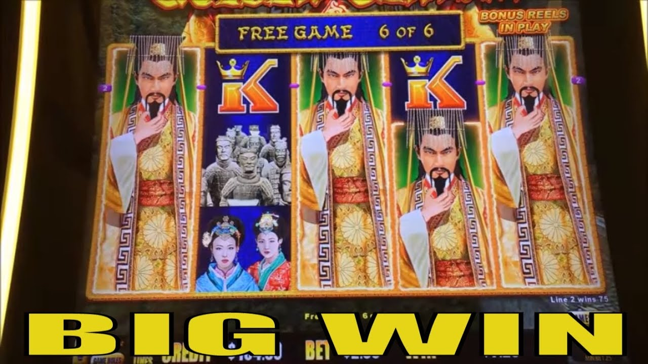 Slot machine free play online