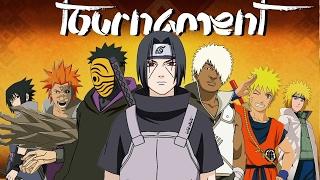 Roblox - Shinobi Life | Mini-Tournament | Really Sick Combos!!!