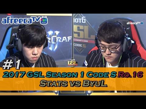 Stats vs ByuL