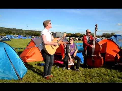 What Camping Equipment Should You Take To A Festival? | The GO Outdoors Show