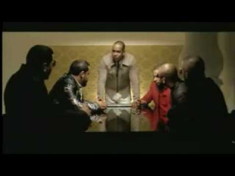 Dailymotion   Aventura Feat  Wisin Y Yandel & Akon   All Up 2 You New   Une Vidéo Musique