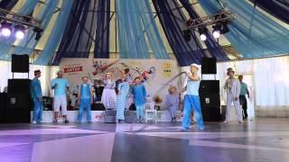 видео Антикварный Цирк