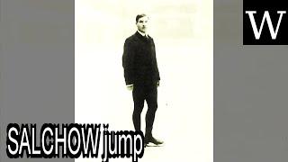 SALCHOW jump - WikiVidi Documentary