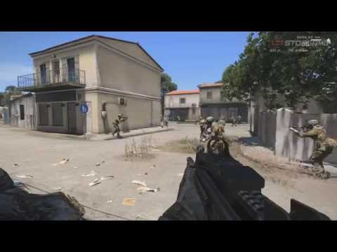 Обзор игры Arma III Review
