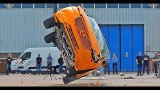 2018 Вольво Хс60 Краш Тест. Euro Ncap ★★★★★ Volvo Xc60 Crash Test