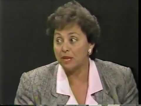 1988-09-18   Nita Lowey Democratic Primary Race Debate UA Columbia Cable 3