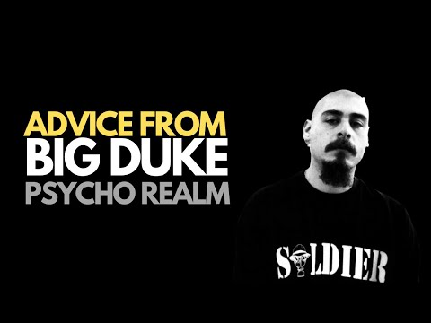 Philieano shares advice from Big Duke of Psycho Realm | Interview | TheBeeShine