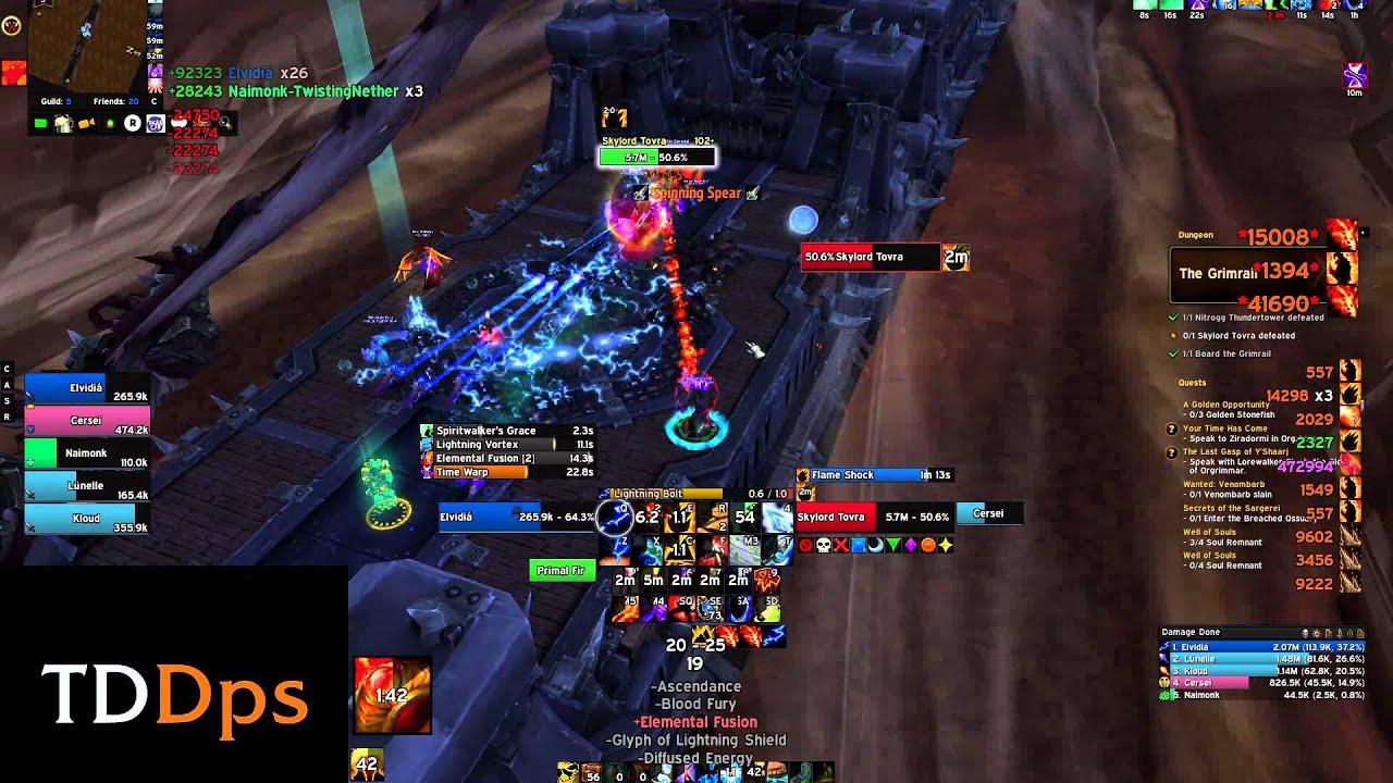 MaxDps Rotation Helper - Addons - World of Warcraft - CurseForge