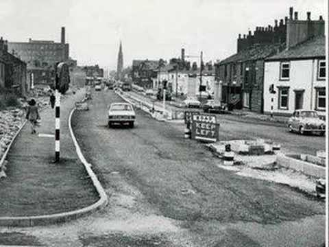 Old photographs of bolton