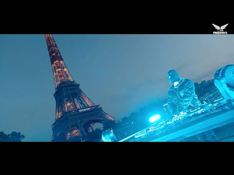 MALAA - LIVE SET FROM PARIS