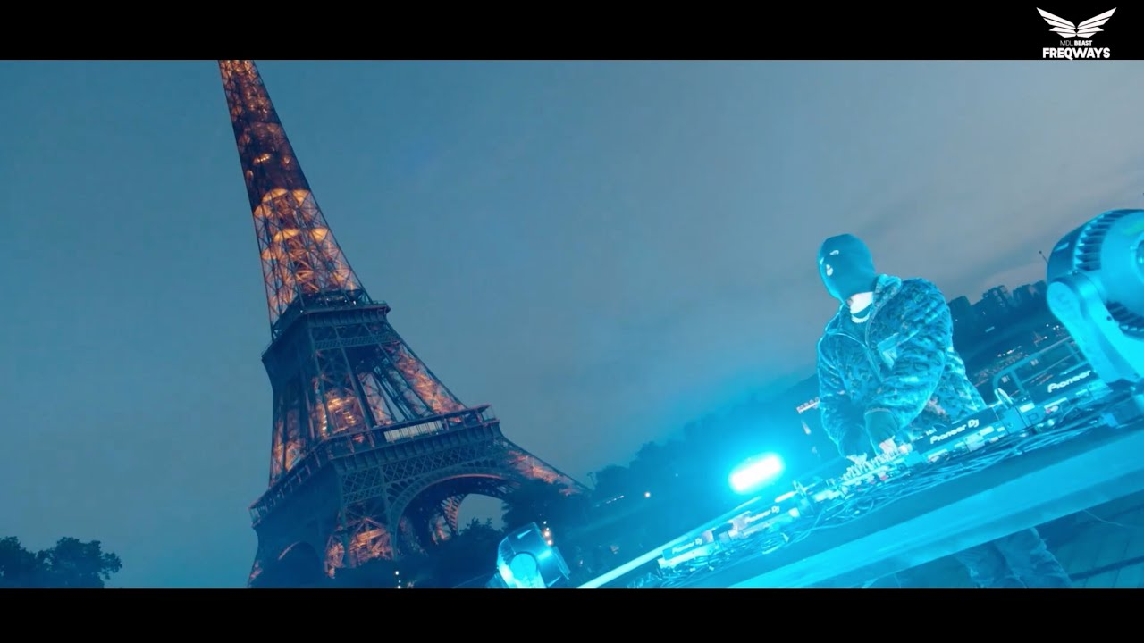 Download MALAA - LIVE SET FROM PARIS