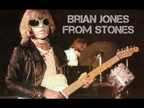 R.O.C.K. island - Brian Jones from Stones