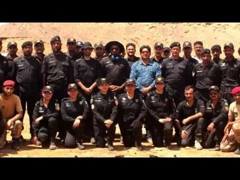 20 Ssu Commandos Completed Training at Malir Cantonment – 10.08.2016.