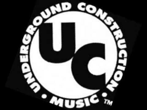 underground construccion music 90's exitos mix (dj albeatmix)