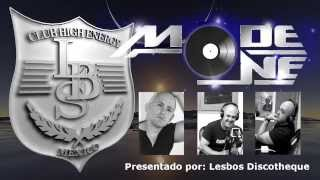 Lesbos Discotheque presenta: Mode One