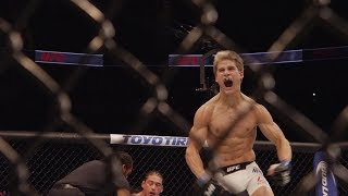 Fight Night Austin: Sage Northcutt - I Always See Myself As Victorious